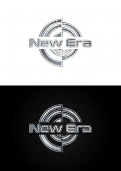 Logo  # 918321 für New Era Wettbewerb