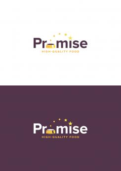 Logo design # 1192798 for promise dog and catfood logo contest