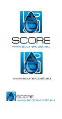 Logo # 337793 voor Logo voor SCORE (Sewage analysis CORe group Europe) wedstrijd