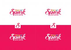 Logo design # 1186086 for Logo for Spark  Theme boxes for party's contest