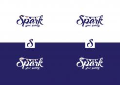 Logo design # 1185903 for Logo for Spark  Theme boxes for party's contest
