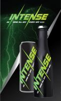 Logo design # 536553 for Natural Energy Drink contest