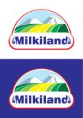 Logo # 325891 voor Redesign of the logo Milkiland. See the logo www.milkiland.nl wedstrijd
