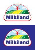 Logo # 326494 voor Redesign of the logo Milkiland. See the logo www.milkiland.nl wedstrijd