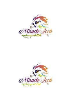 Logo  # 1094832 für junge Makeup Artistin benotigt kreatives Logo fur self branding Wettbewerb