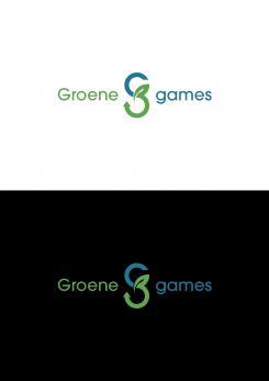 Logo # 1207391 voor Ontwerp een leuk logo voor duurzame games! wedstrijd