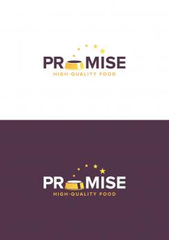 Logo design # 1195256 for promise dog and catfood logo contest