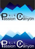 Logo # 289889 voor Avontuurlijk logo voor een buitensport bedrijf (canyoningen) wedstrijd