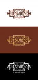 Logo  # 918890 für La Bohème Wettbewerb