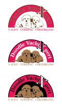 Logo # 344074 voor ontwerp een pakkende naam voor een unieke dienst met honden wedstrijd