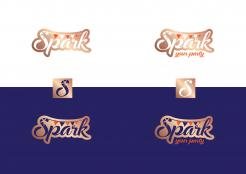 Logo design # 1185044 for Logo for Spark  Theme boxes for party's contest