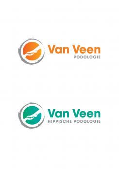 Logo # 991030 voor Logo voor een Podoloog wedstrijd