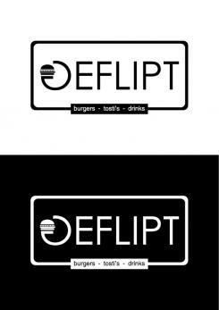 Logo # 361142 voor Logo voor Eetcafe  wedstrijd