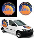 Logo design # 1209140 for Design an unic logo for my company   Kuipers K9    specialized in dogtraining contest