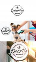 Logo # 1248300 voor Honden trimsalon wedstrijd