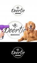 Logo # 1248303 voor Honden trimsalon wedstrijd