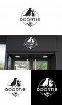 Logo # 1248808 voor Honden trimsalon wedstrijd