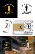 Logo design # 1218514 for LOGO  La Broche Maison  contest