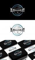 Logo # 1248513 voor Nick Bleekemolen wedstrijd