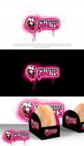 Logo # 1231971 voor Ontwerp een kleurrijk logo voor een donut store wedstrijd