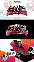 Logo # 1231976 voor Ontwerp een kleurrijk logo voor een donut store wedstrijd