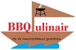 Logo # 277147 voor Nieuwe naam, logo en huisstijl voor catering (bbq) sloep in Amsterdam. wedstrijd