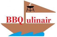 Logo # 277157 voor Nieuwe naam, logo en huisstijl voor catering (bbq) sloep in Amsterdam. wedstrijd