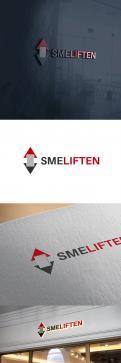 Logo # 1076313 voor Ontwerp een fris  eenvoudig en modern logo voor ons liftenbedrijf SME Liften wedstrijd