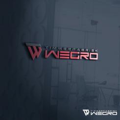 Logo design # 1240741 for Logo for 'Timmerfabriek Wegro' contest
