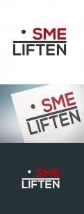 Logo # 1076224 voor Ontwerp een fris  eenvoudig en modern logo voor ons liftenbedrijf SME Liften wedstrijd