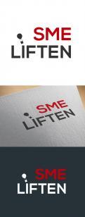 Logo # 1076230 voor Ontwerp een fris  eenvoudig en modern logo voor ons liftenbedrijf SME Liften wedstrijd