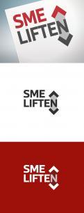 Logo # 1076253 voor Ontwerp een fris  eenvoudig en modern logo voor ons liftenbedrijf SME Liften wedstrijd