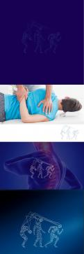 Logo design # 1002923 for Adapt existing logo   webdesign fysiotherapy contest