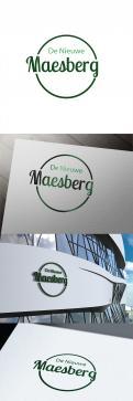 Logo # 1065929 voor Ontwerp een logo voor Tiny Village   Trainingscentrum 'De Nieuwe Maesberg' wedstrijd