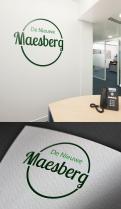 Logo # 1065932 voor Ontwerp een logo voor Tiny Village   Trainingscentrum 'De Nieuwe Maesberg' wedstrijd