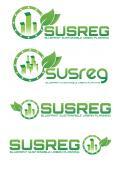Logo # 183990 voor Ontwerp een logo voor het Europees project SUSREG over duurzame stedenbouw wedstrijd