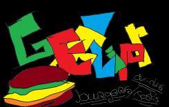 Logo # 370603 voor Logo voor Eetcafe  wedstrijd