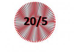 Logo # 750 voor Twenty5 wedstrijd