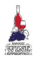 Logo # 1062295 voor Logo  plus social  voor Wine Blogger wedstrijd