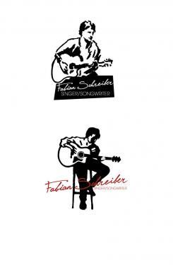 Logo  # 611891 für Logo für Singer/Songwriter gesucht Wettbewerb