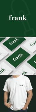 Logo # 1094852 voor Frank tuinonderhoud wedstrijd