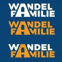 Logo # 1196412 voor Logo voor een Online Wandel community wedstrijd