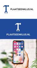 Logo # 1144608 voor Ontwerp nieuw logo voor  plaats een klus nl wedstrijd