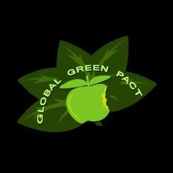 Logo # 404939 voor Wereldwijd bekend worden? Ontwerp voor ons een uniek GREEN logo wedstrijd