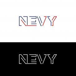 Logo # 1238602 voor Logo voor kwalitatief   luxe fotocamera statieven merk Nevy wedstrijd