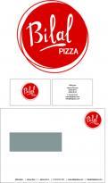 Logo # 233877 voor Bilal Pizza wedstrijd