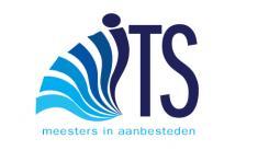 Logo # 10125 voor International Tender Services (ITS) wedstrijd