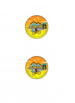 Logo design # 922419 for Design a unique and sporty image logo for our 2 business parts contest