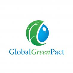 Logo # 403382 voor Wereldwijd bekend worden? Ontwerp voor ons een uniek GREEN logo wedstrijd