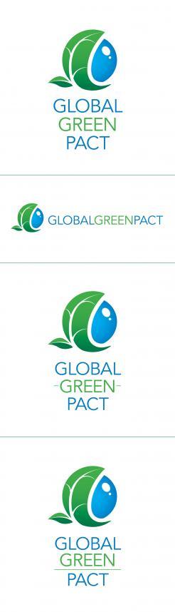 Logo # 406709 voor Wereldwijd bekend worden? Ontwerp voor ons een uniek GREEN logo wedstrijd